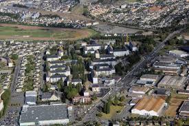 Le quartier de la découverte à Saint-Malo, qui accueillera un muttiplexe dans 3 ans