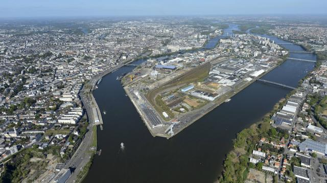 Tout savoir sur la ville de Brest