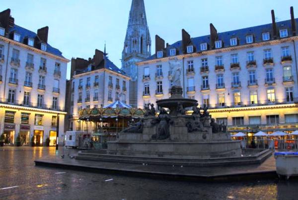 Investir à Nantes
