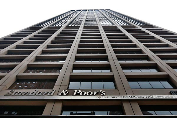 Siège social de Standard & Poor's