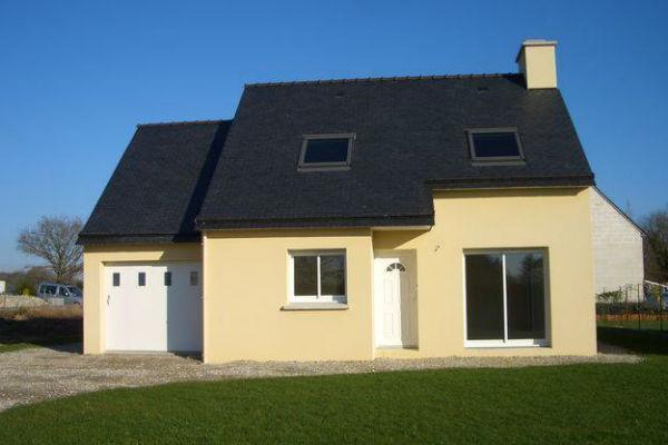 Combien coute maison neuve ventana blog for Construction maison neuve ile de france